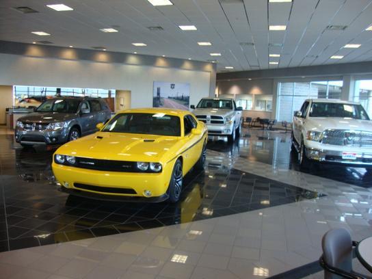 Landers Chrysler Dodge Jeep Ram Car Dealership In Benton, AR 72015 | Kelley  Blue Book