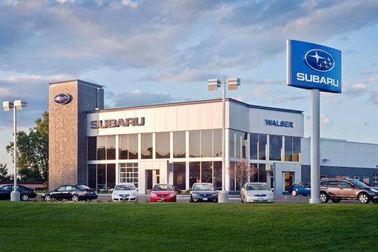 Walser Subaru Car Dealership In Burnsville Mn 55307 1122 Kelley Blue Book