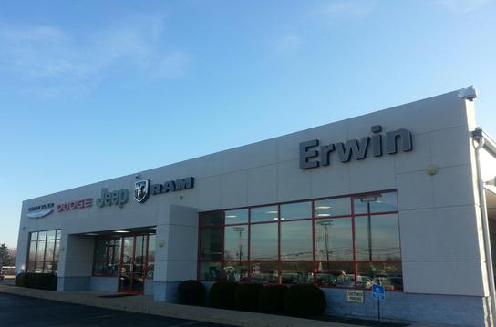 Erwin Chrysler Dodge Jeep Inc
