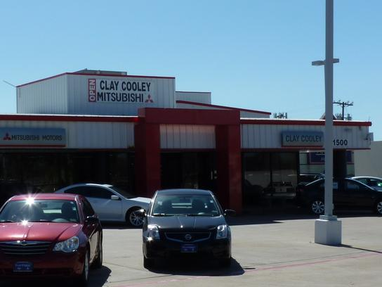 Lovely Clay Cooley Mitsubishi Car Dealership In Arlington, TX 76001 | Kelley Blue  Book