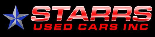 Starr's Used Cars Inc. 3
