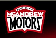 McAndrew Motors
