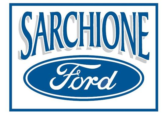 Sarchione Ford Randolph Ohio