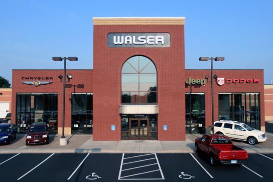 Chrysler Dealership Mn >> Walser Chrysler Jeep Dodge Ram Car Dealership In Hopkins Mn