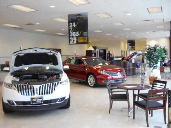 Ford Lincoln Of Cookeville Car Dealership In Tn 38501 Kelley Blue Book