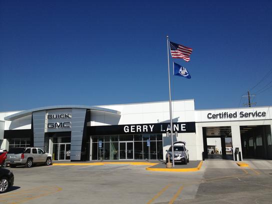 Gerry Lane Buick GMC
