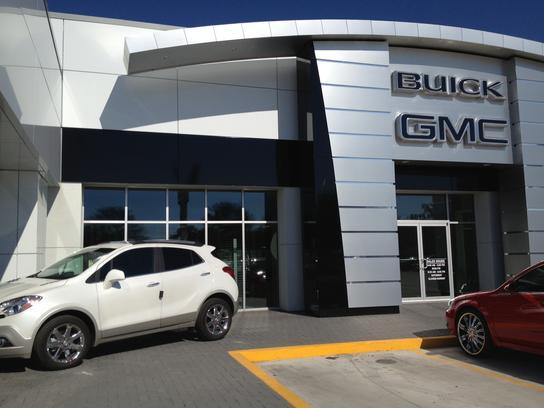 Gerry Lane Buick Gmc Car Dealership In Baton Rouge La 70806 4030