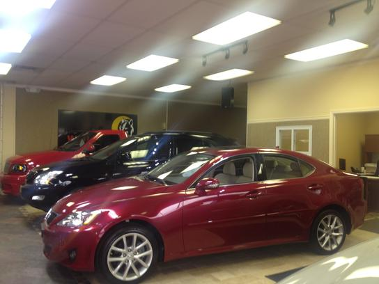 Carma Automotive Group car dealership in Duluth, GA 30097 | Kelley ...