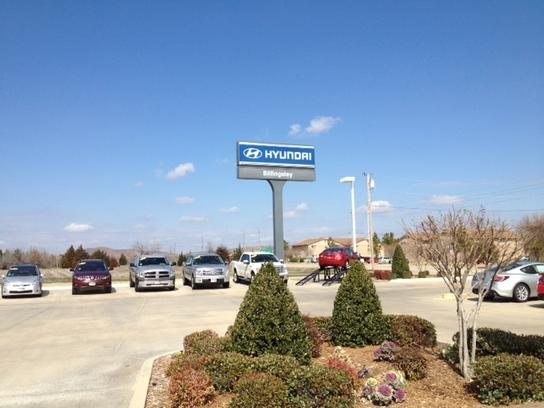 BILLINGSLEY HYUNDAI OF LAWTON