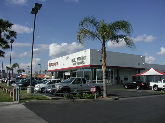 Bill Wright Toyota 2