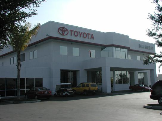 Bill Wright Toyota 1