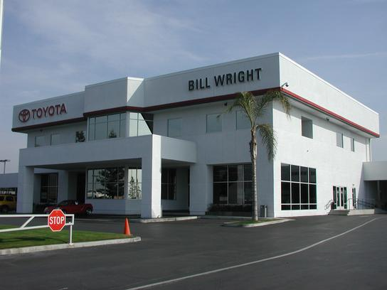 High Quality Bill Wright Toyota