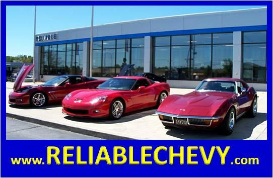 Reliable Chevrolet - MO 2