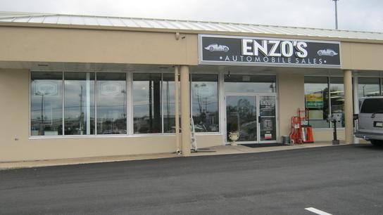 ENZO AUTOMOBILE SALES 1
