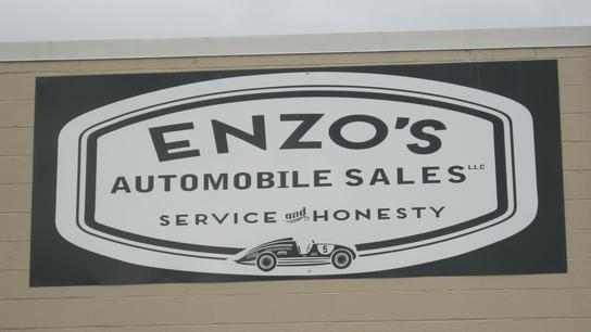 ENZO AUTOMOBILE SALES 2