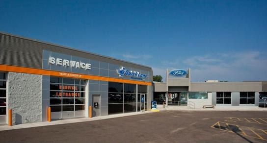 Twin Cities Ford Dealers >> Hudson Ford car dealership in Hudson, WI 54016   Kelley Blue Book