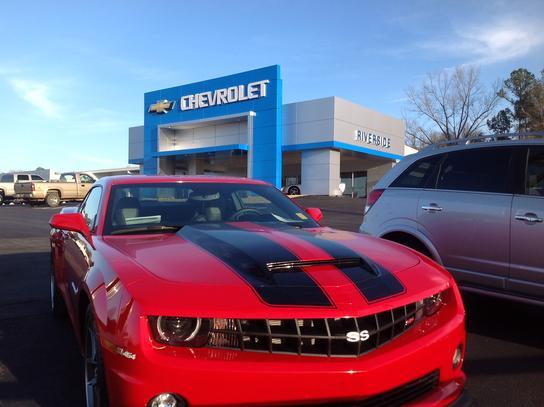 Good Riverside Chevrolet