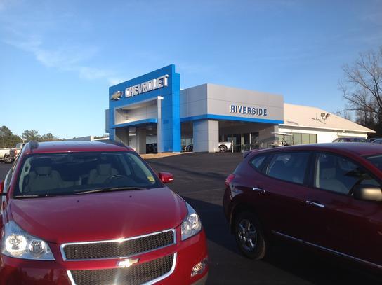 Beautiful Riverside Chevrolet Car Dealership In Wetumpka, AL 36092 | Kelley Blue Book