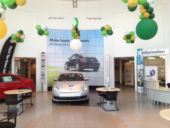 Volkswagen of Orange Park