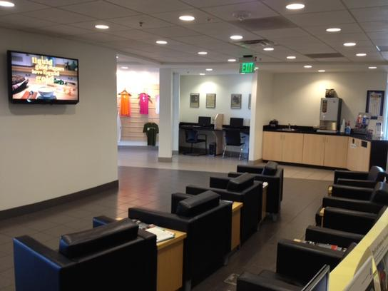 Volkswagen Of Orange Park Car Dealership In Jacksonville