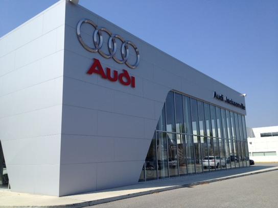 Audi Of Orange Park Car Dealership In Jacksonville FL - Audi jacksonville