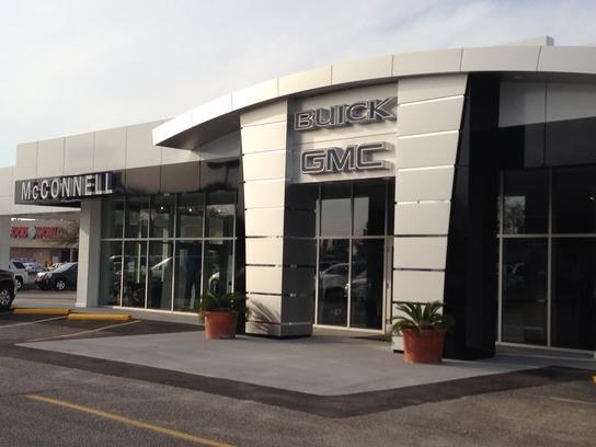 Mcconnell Car Dealership Mobile Al