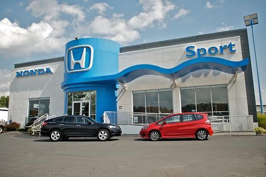 sport honda car dealership in silver spring md 20904 4909 kelley blue book. Black Bedroom Furniture Sets. Home Design Ideas