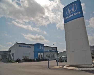 Elegant Sport Honda Car Dealership In SILVER SPRING, MD 20904 4909 | Kelley Blue  Book