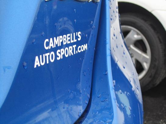 Campbell's Auto Sport, Inc. 2