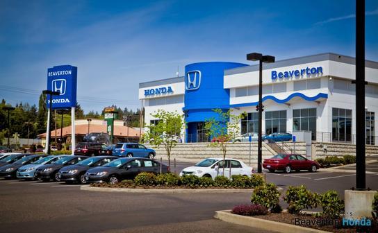 Beaverton Honda Service >> Beaverton Honda Car Dealership In Beaverton Or 97005 2112