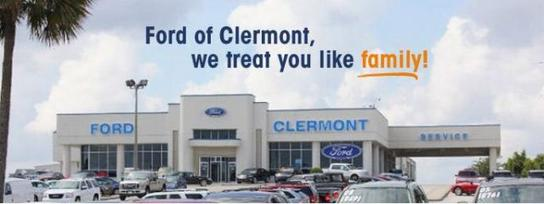Ford of Clermont