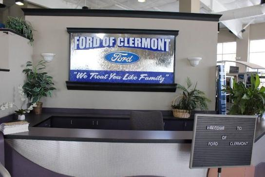 Ford of Clermont 2