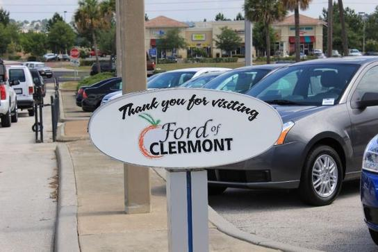 Ford of Clermont 3