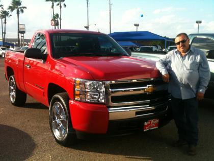 High Quality Bert Ogden Chevrolet Car Dealership In MISSION, TX 78572 | Kelley Blue Book