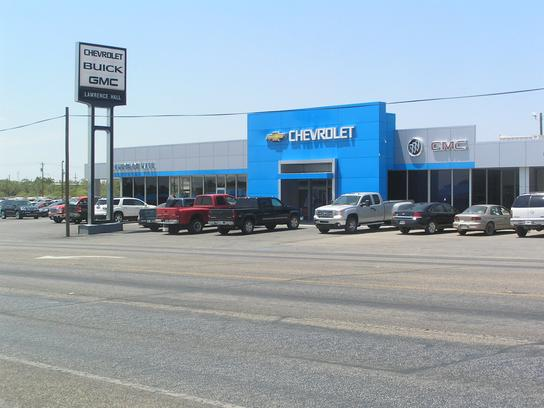 Lawrence Hall Chevrolet >> Lawrence Hall Chevrolet Buick Gmc Car Dealership In Anson Tx 79501
