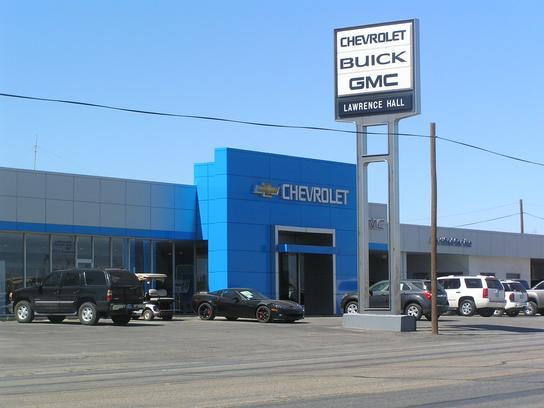 Lawrence Hall Chevrolet >> Lawrence Hall Chevrolet Buick Gmc Car Dealership In Anson