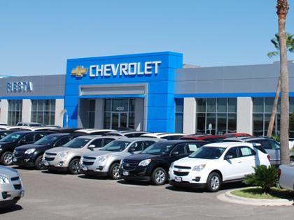 Fiesta Chevrolet