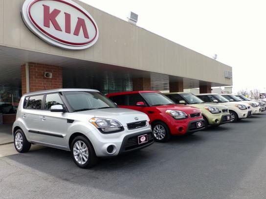 Kia Greenville Nc >> Lee Kia Of Greenville Car Dealership In Greenville Nc 27834