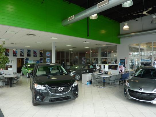 Moon Township Car Dealers