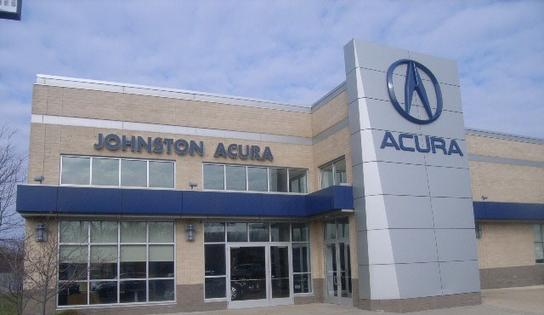 Acura of Johnston 3