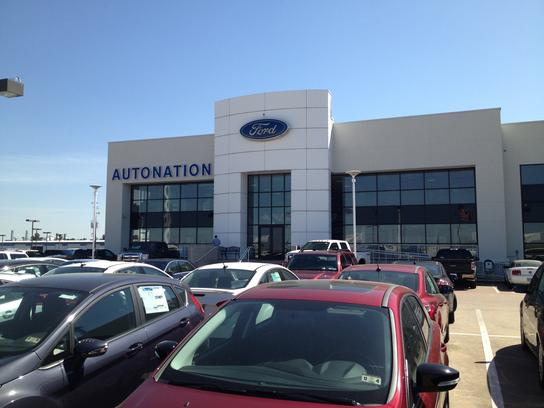 AutoNation Ford Katy 3