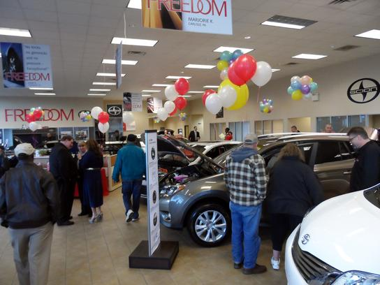 Amazing Freedom Toyota Chrysler Jeep Car Dealership In Harrisburg, PA 17112    Kelley Blue Book