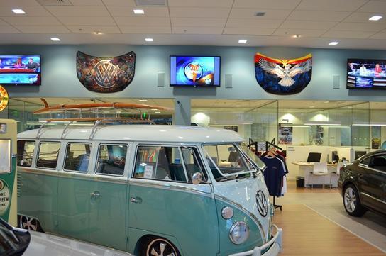 lundes peoria volkswagen car dealership  peoria az  kelley blue book