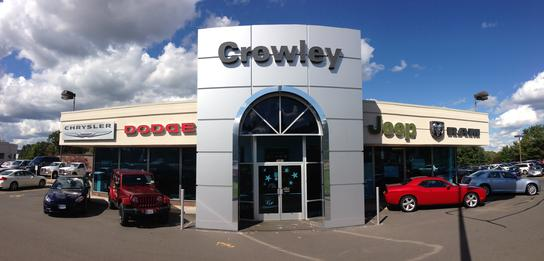 Crowley Chrysler Jeep Dodge RAM SRT