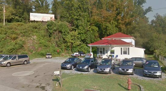 Blue Ridge Auto Sales, Inc 2