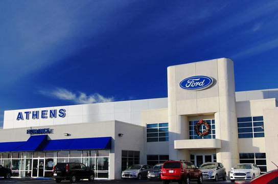 Ford Dealers In Ga >> Athens Ford car dealership in Athens, GA 30606 | Kelley ...