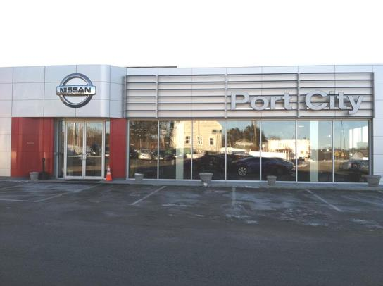 New City Nissan >> Port City Nissan Car Dealership In Portsmouth Nh 03801 3140