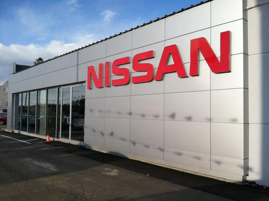 Port City Nissan Car Dealership In Portsmouth, NH 03801 3140   Kelley Blue  Book