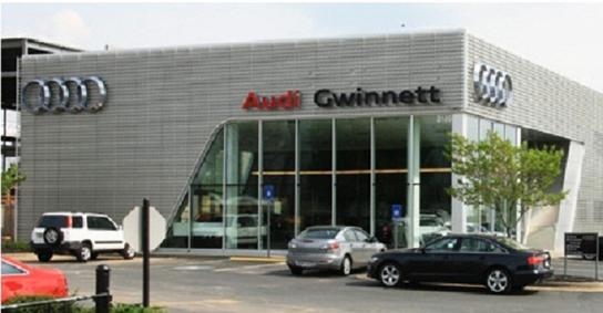 Audi Gwinnett Car Dealership In Duluth GA Kelley Blue Book - Audi gwinett