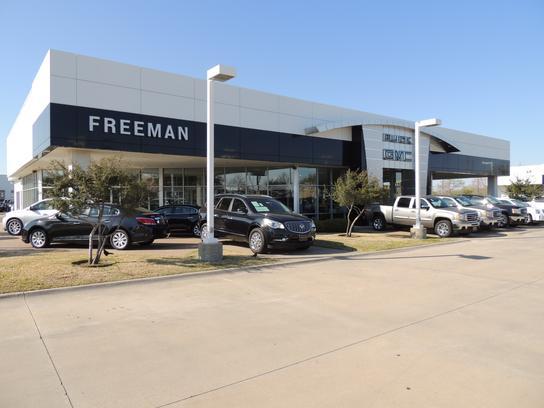 Freeman Buick Gmc Car Dealership In Grapevine Tx 76051 Kelley Blue Book